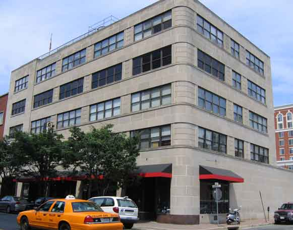 LI Headquarters