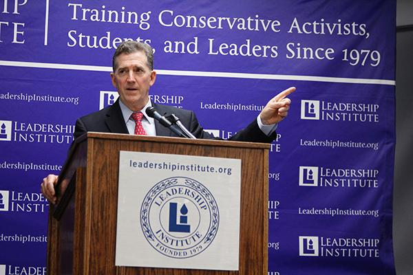 Senator Jim DeMint's Remarks at LI