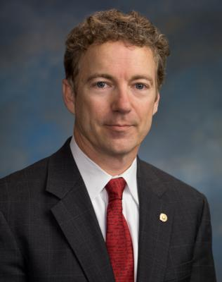 Rand Paul: LI-trained volunteers and staff are