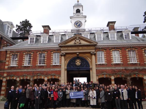108 Conservatives From 30 Countries Get Trained in England