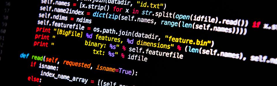 Digital Analytics Workshop banner