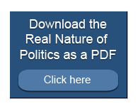 Download the Real Nature of Politics