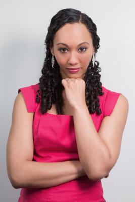 Francesca Chambers Former Guest Speaker