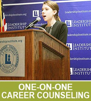 Leadership Institutes Career Counseling