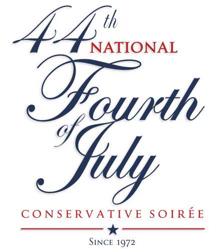 44th National Fourth of July Conservative Soiree