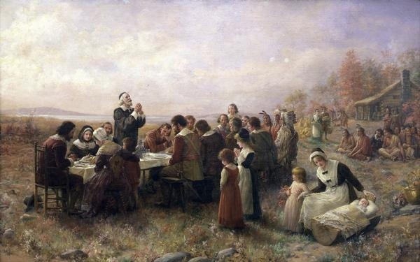 Thanksgiving is a Day to Celebrate, and be Thankful for, our Religious Freedom