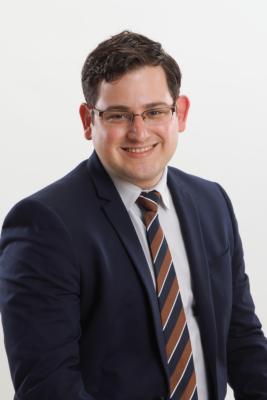 Joshua Fimbres